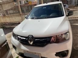Renault Kwid Zen /2018