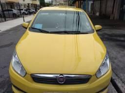 Gran Siena 1.6 essence taxi com tudo