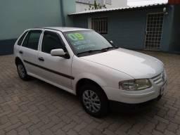VW Gol G4 100% Financiavel