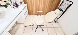 Poltrona Reclinavel Maquiadora (Cadeira)