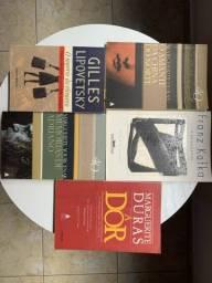 Desapega de livros