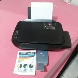 Impressora HP Ink Tank 416 com wifi