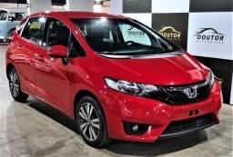 Título do anúncio: Honda Fit EX AT 2016 *** Maravilhoso*** Impecável***