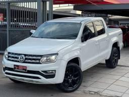 Volkswagen Amarok 2.0 HIGHLINE 4X4 4P