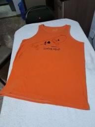 Camisa regata da Osklen GG