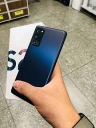 Samsung s20 Fe 128 Gb impecável (Aceito trocas )