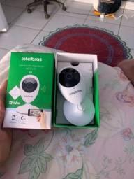 Vendo câmera IP modelo Mibo ic3