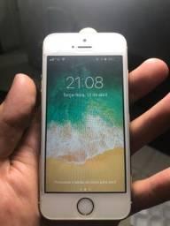 iPhone 5s 32g dourado O MAIS NOVO DA OLX