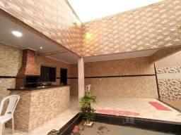 Casa Sozinha no Lote com 3 suites - Somente Avista