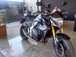 Honda CB1000 com ABS Ano 15/15