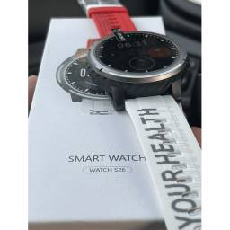 smartwatch s26 um medico no seu pulso