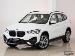 Título do anúncio: BMW X1 S20I Activeflex 4P