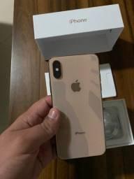 iPhone XS em estado de novo