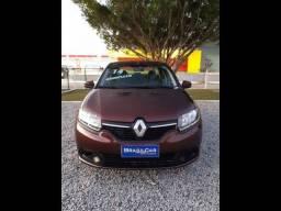 Renault LOGAN Expression Hi-Flex 1.0 16V