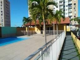 Apartamento com 2 quartos em Morada de Laranjeiras - Serra - ES