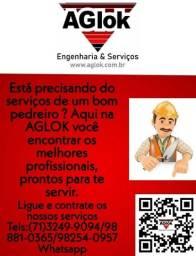AGlok Engenharia e Serviços