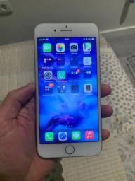 Iphone 8 plus 64 branco