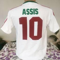 Camisas do Fluminense Retrô