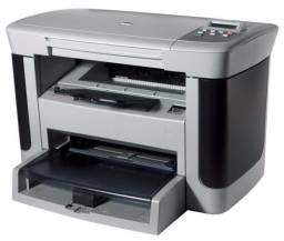 Impressora Multifuncional Laser HP M1120 Só 600,00