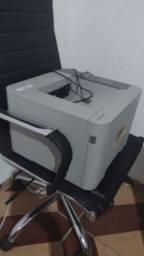 Impressora laser ml 3710 dúplex e rede imprime do celular