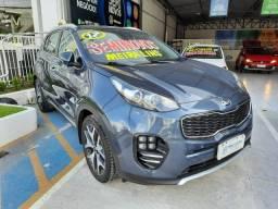 Kia sportage EX 2.0 automática 2017 Felipe 9. *