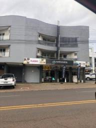 Apartamento com 3 dormitórios à venda, 121 m² por R$ 490.000,00 - Jardim Central - Foz do