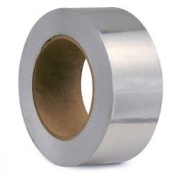 Fita Adesiva De Alumínio Para Retrabalho Bga - 5cm X 30m