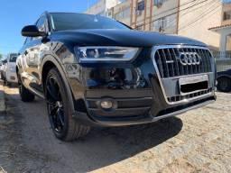 Audi Q3 Ambition 2.0 com Aro da RS Q3 /2015