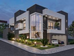 Título do anúncio: Casa de condomínio à venda com 3 dormitórios em Contorno, Ponta grossa cod:4227