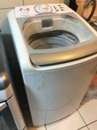 Vendo Máquina de Lavar Roupas Electrolux 8kg