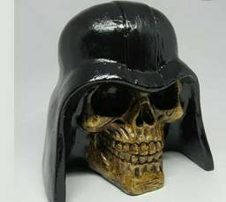 Caveira Darth Vader
