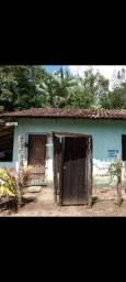 Vende-se casa em São João da Ponta com terreno