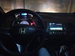 Honda Civic lxs gasolina completo lindo