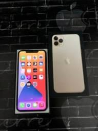 IPhone 11 Pro Max 64 Gigas Gold Na Garantia Apple