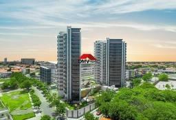 Apartamento à venda com 3 dormitórios em Edson queiroz, Fortaleza cod:DMV443