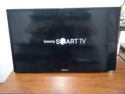 Tv Samsung smartv 32 polegadas