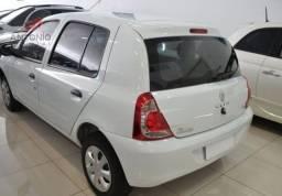Renault Clio 1.0 16V Flex R$13900 83000km novo