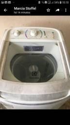 Máquina de lavar Electrolux 8kgs