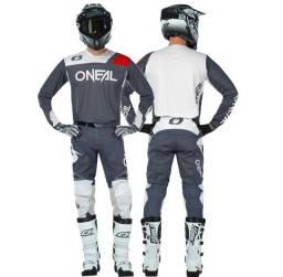 Conjunto Motocross Oneal e Seven
