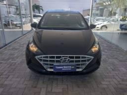 Hyundai Hb20S 1.6 16V Flex Vision Automático