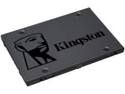 Ssd 240 gb kingston instalado aumente a velocidade do seu pc