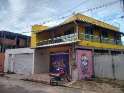 Vendo está casa semi mobiliada