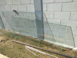 Porta vidro Brindex
