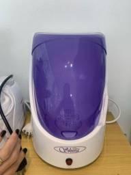 Esterilizador e Higienizador de Escovas - Seminovo