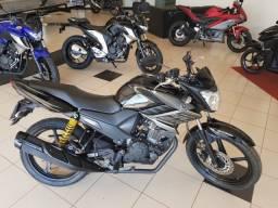 Moto Yamaha OKM
