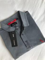Blusa Polo Masculina