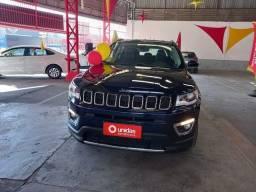 Jeep Compass Limited 2.0 - 2021 - Apenas 4600 Km!
