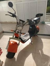Moto elétrica 3.000w