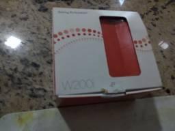 Sony ericson W200
