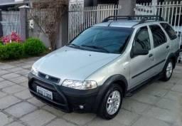 Fiat palio adventure 1.8 2004